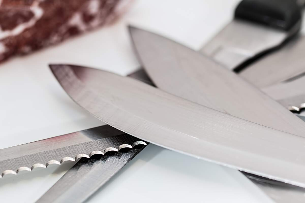 Image for National Knife Day
