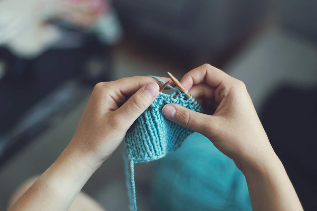 Image for Worldwide Knit in Public Day