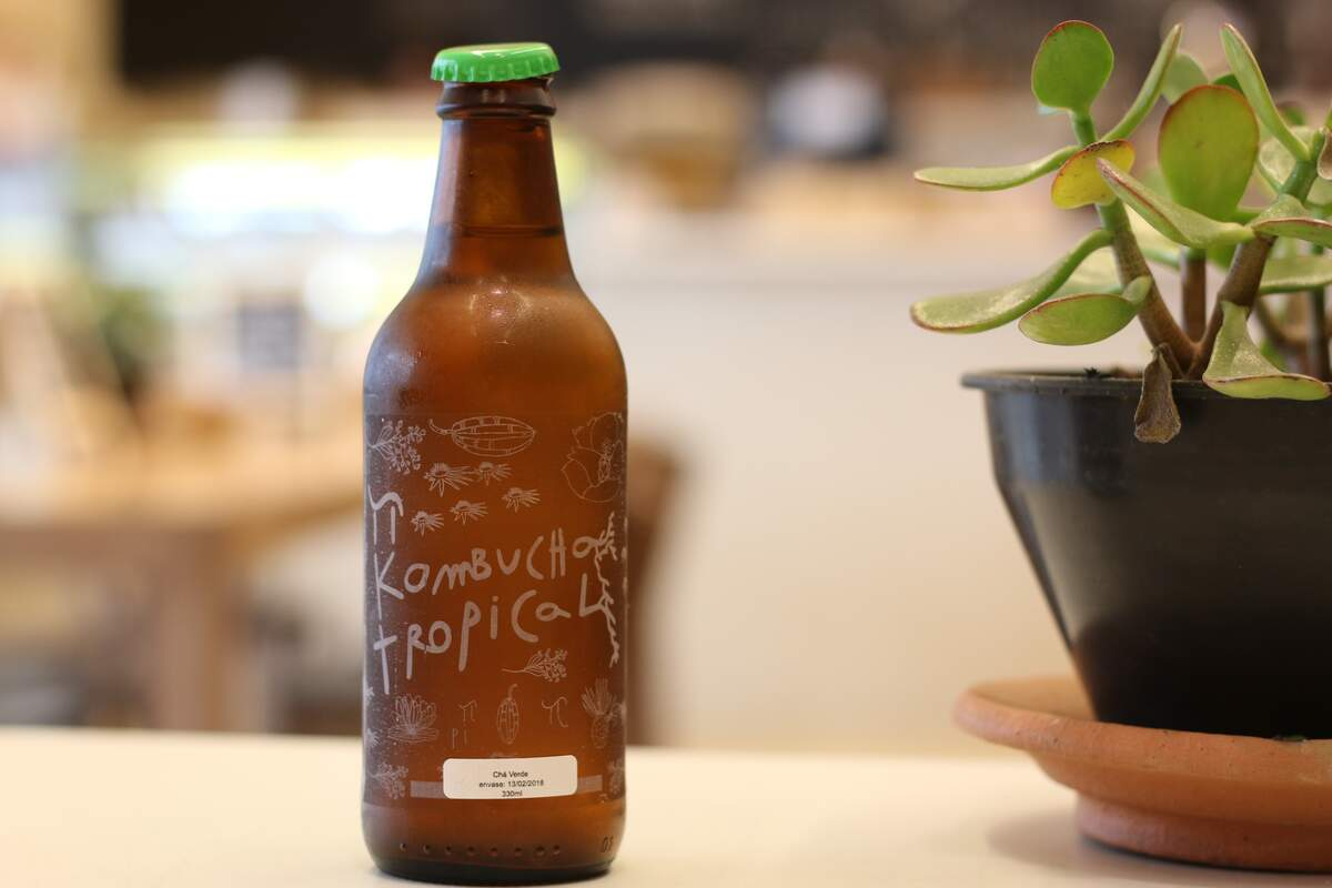 Image for National Booch Day