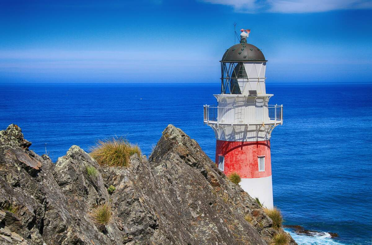Image for National Lighthouse Day