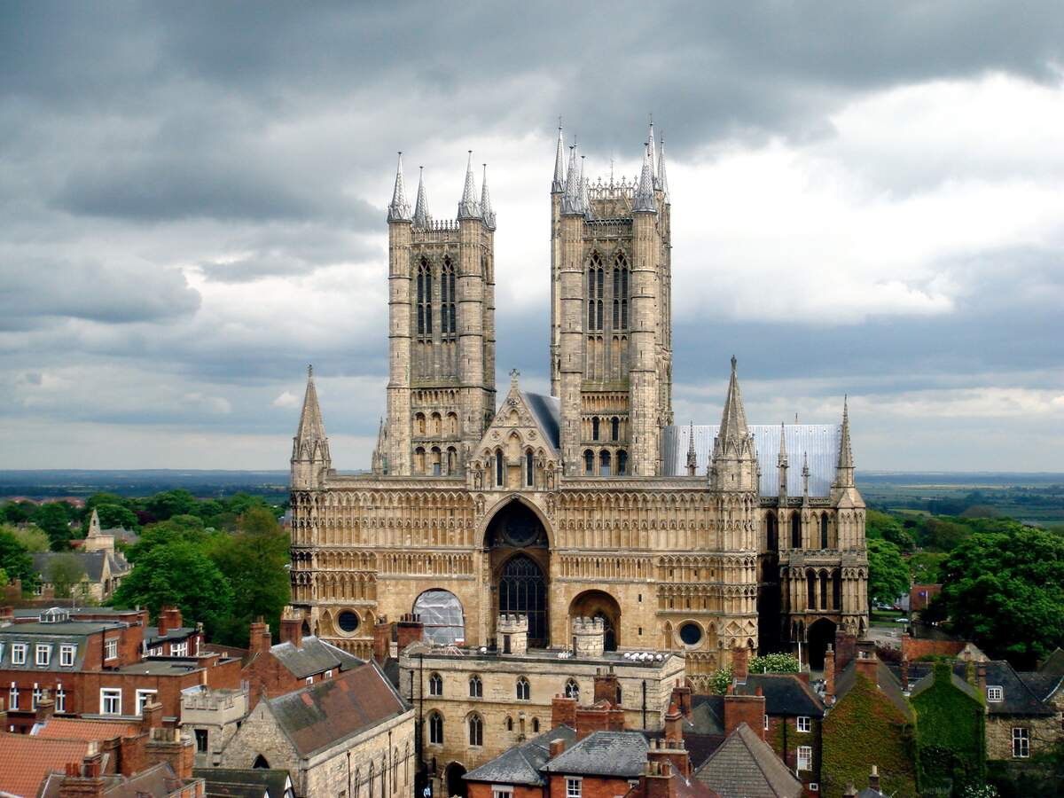 Image for Lincolnshire Day