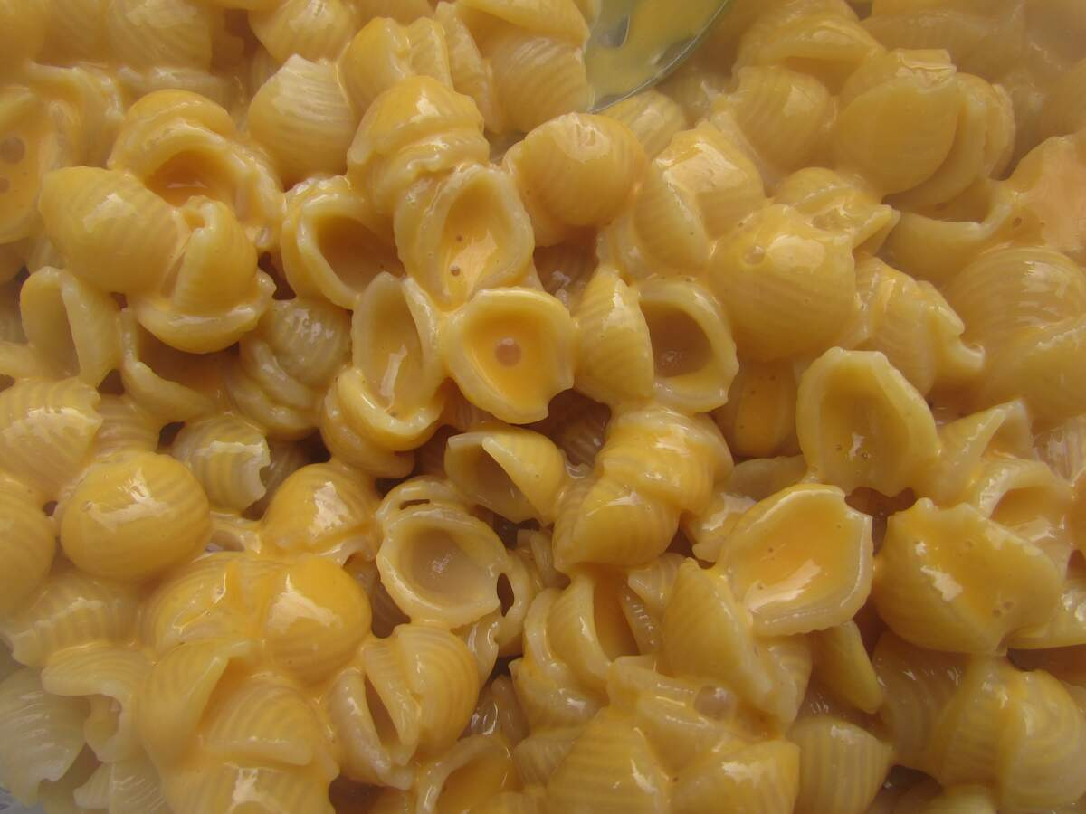 Image for National Mac and Cheese Day