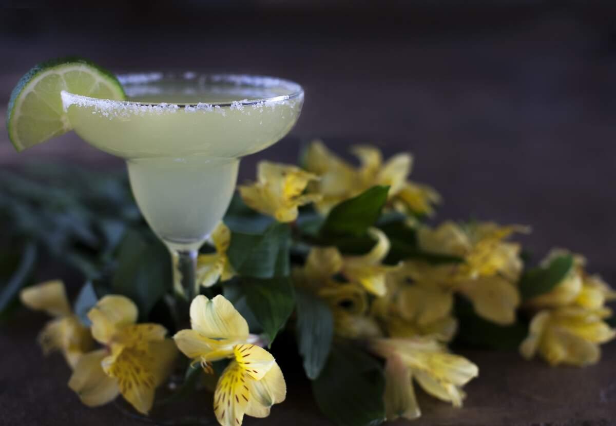 Image for National Margarita Day