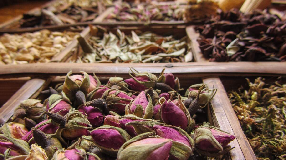 Image for National Fragrance Day