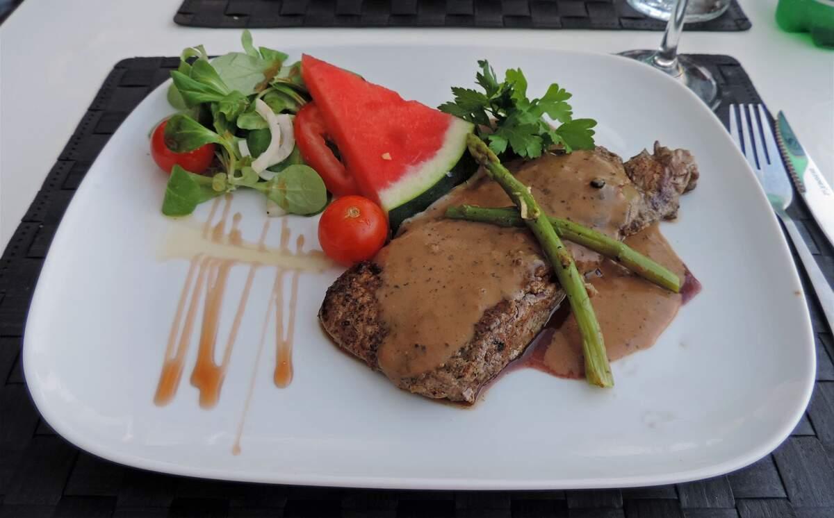 Image for National Steak au Poivre Day