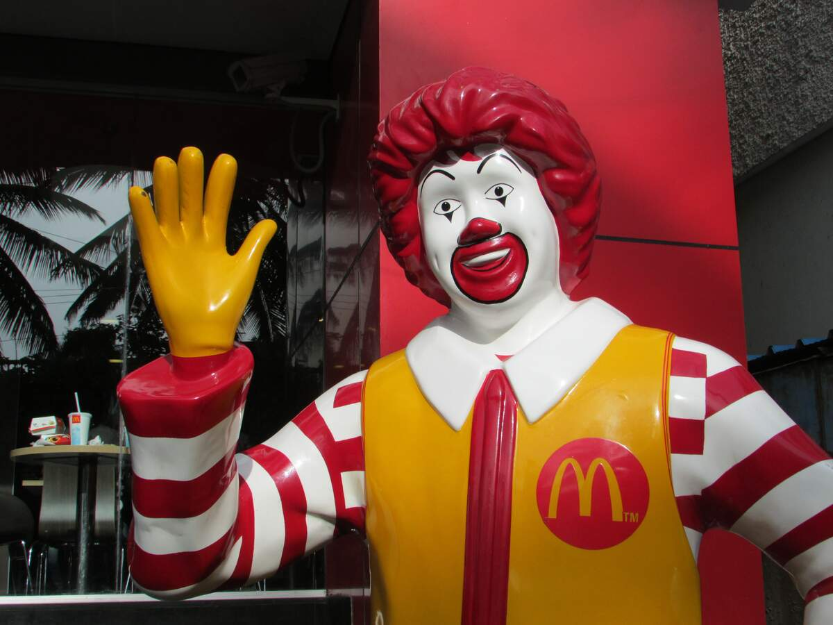 Image for National Fast Food Day