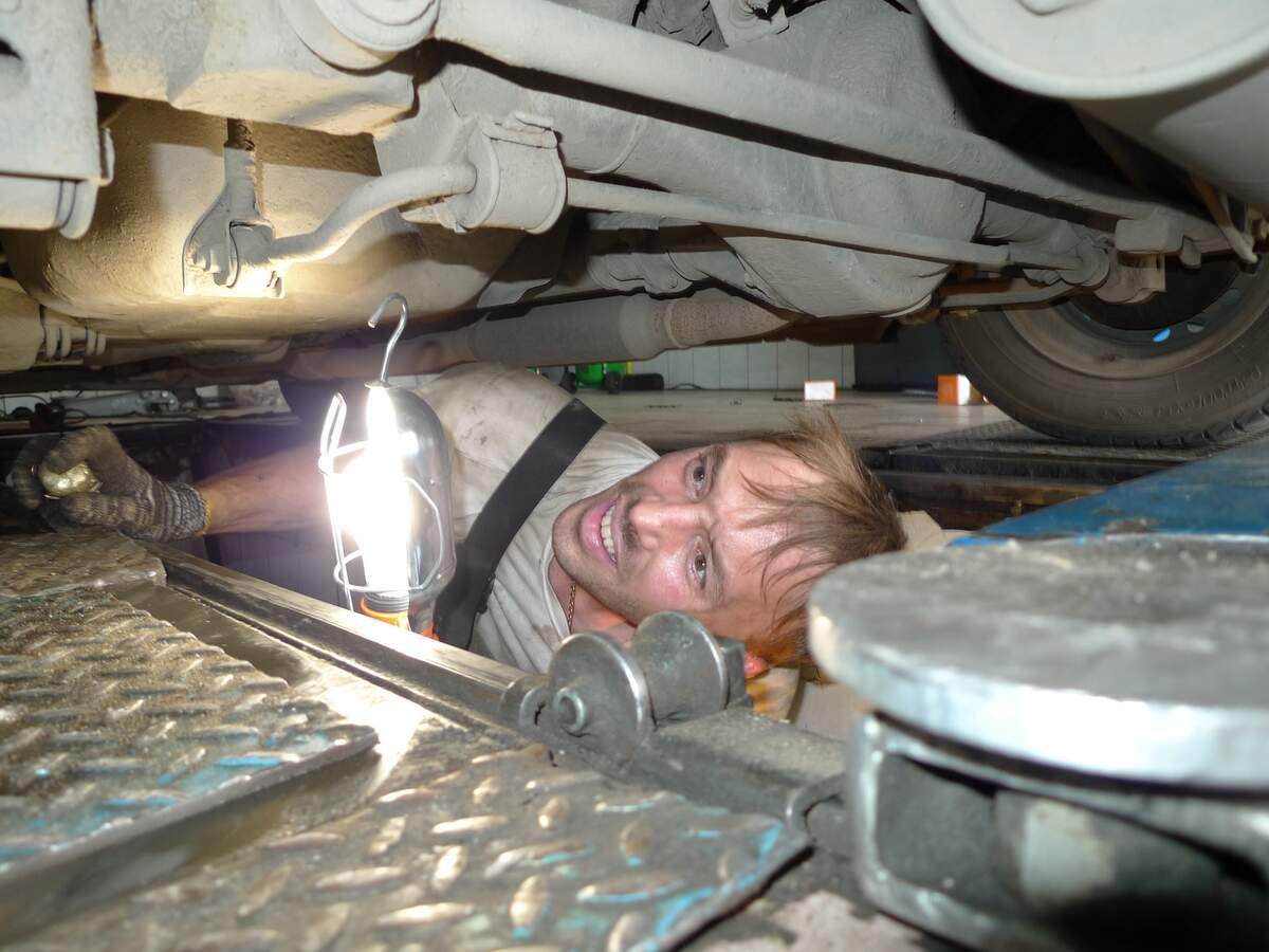 Image for National Automotive Service Professionals Day