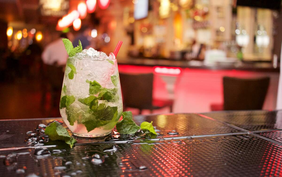 Image for National Mojito Day
