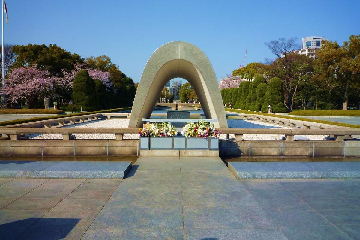 Image for Hiroshima Day