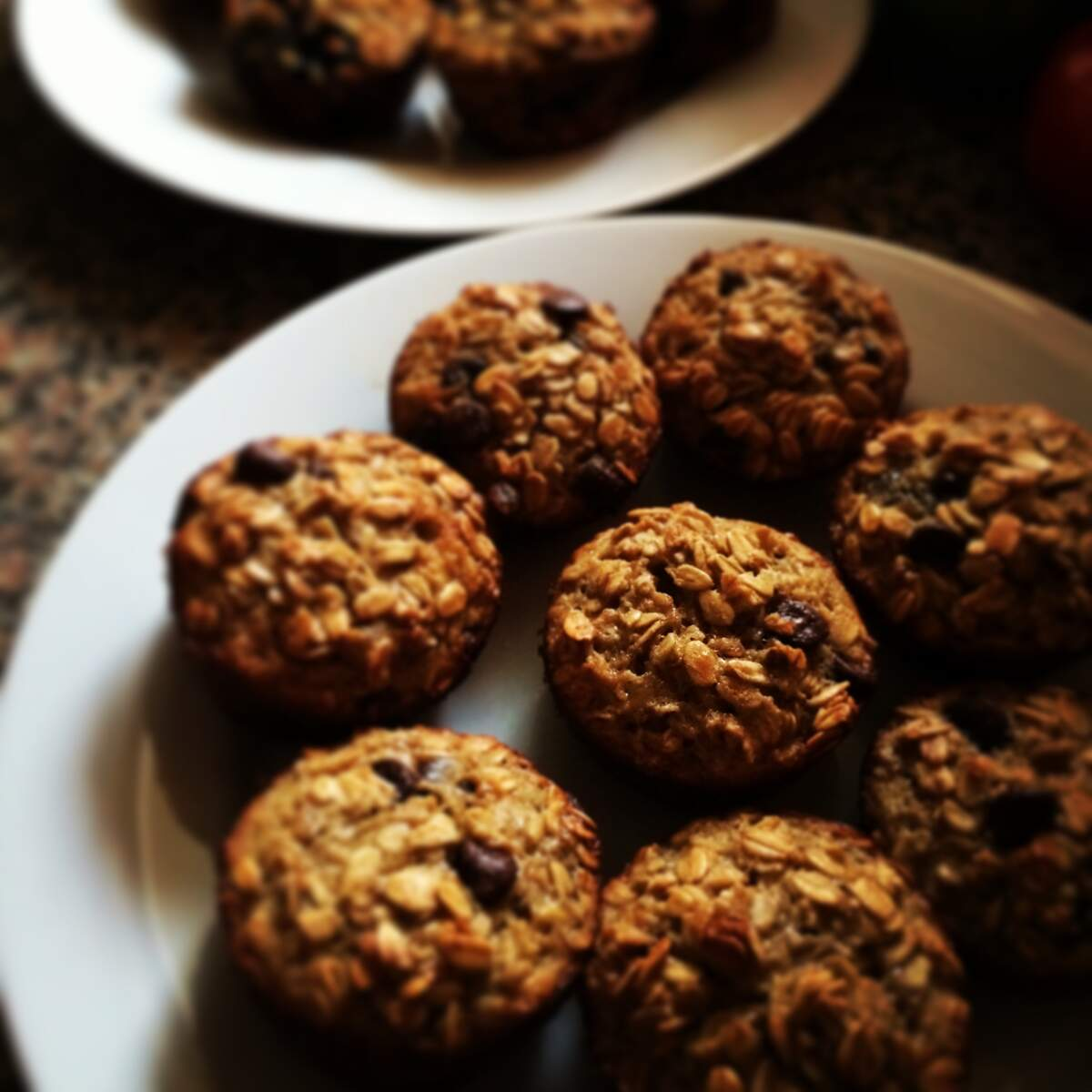 Image for National Oatmeal Muffin Day