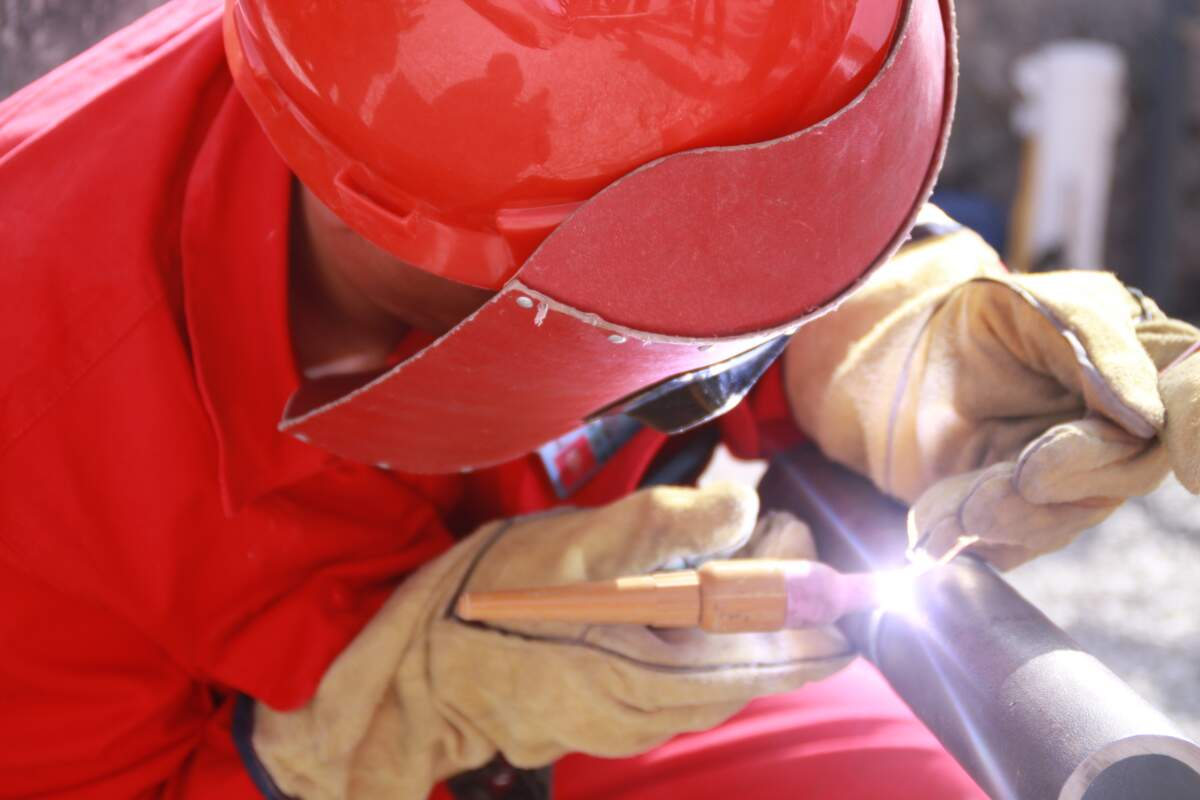 Image for National Welding Month
