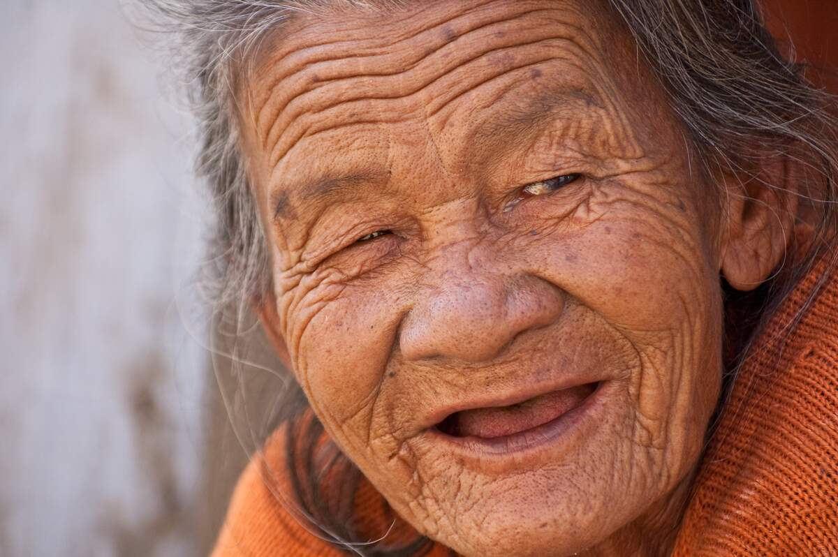 Image for National Centenarian's Day