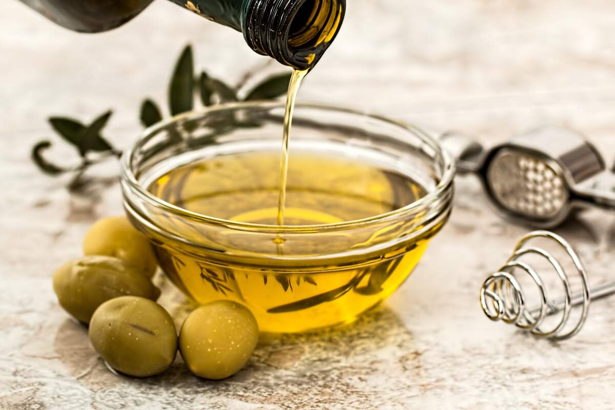 Image for National Olive Day