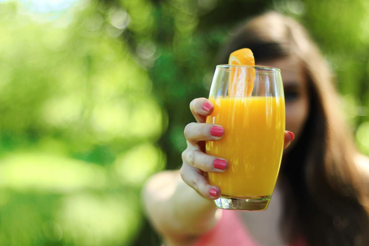 Image for National Fresh Squeezed Juice Day