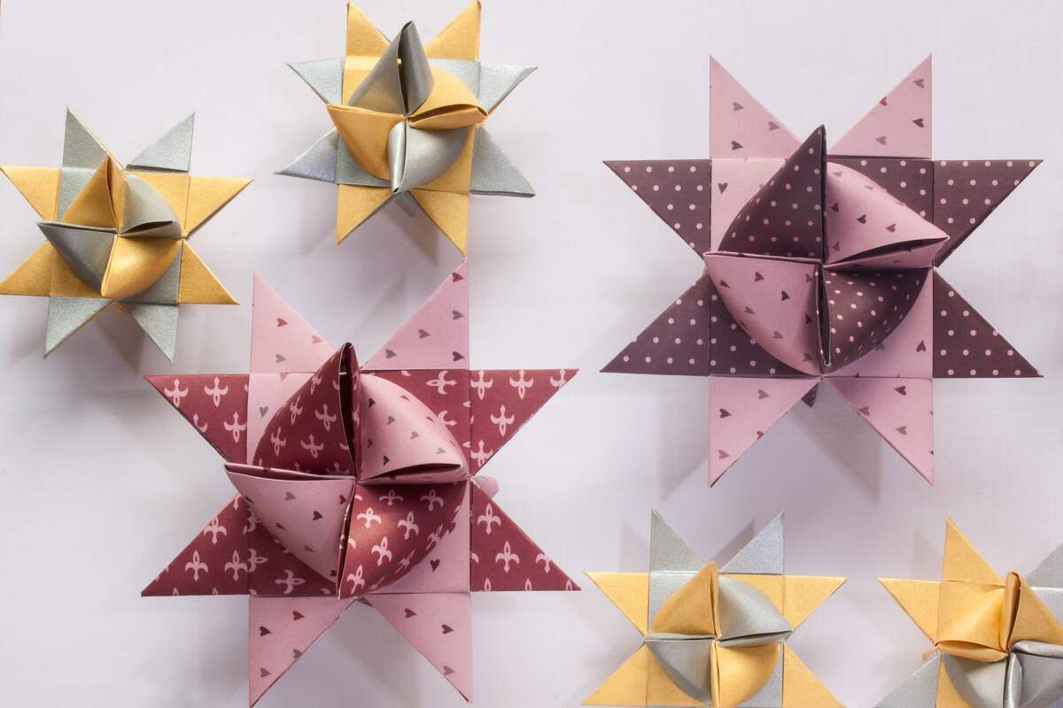 Image for Origami Day