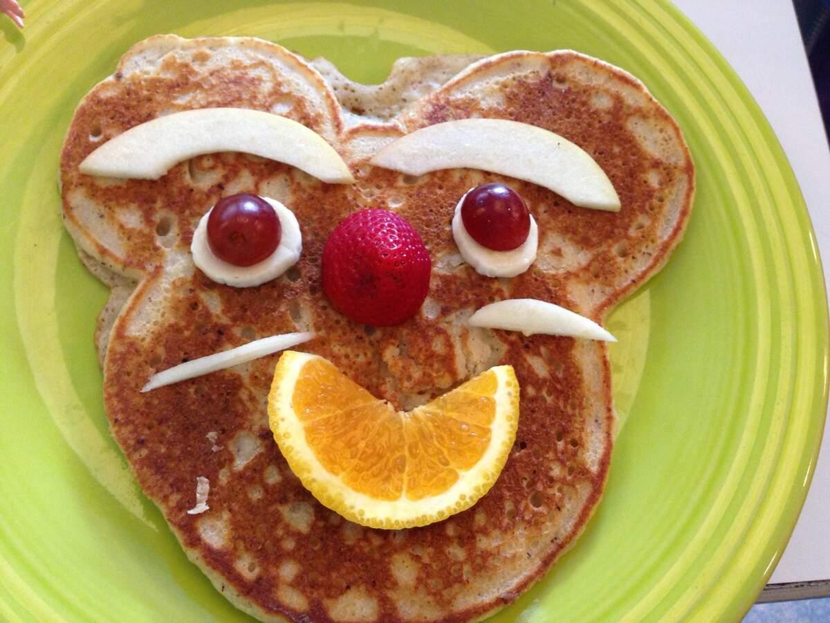 Image for National Pancake Week