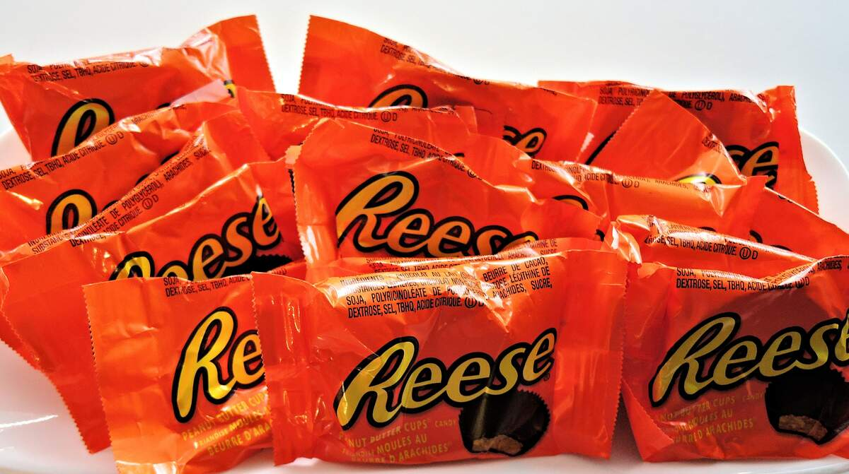 Image for I Love Reese's Day