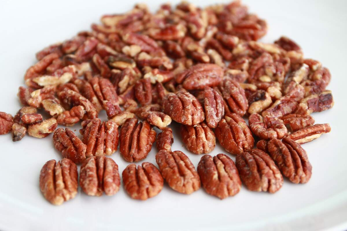 Image for National Pecan Day