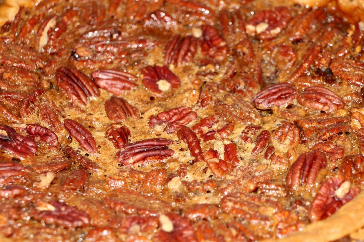 Image for National Pecan Pie Day