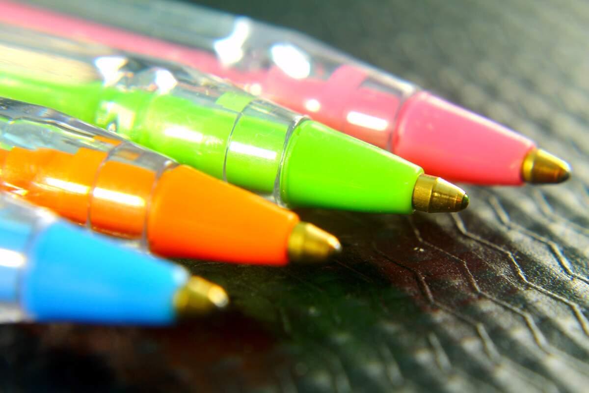 Image for Ballpoint Pen Day