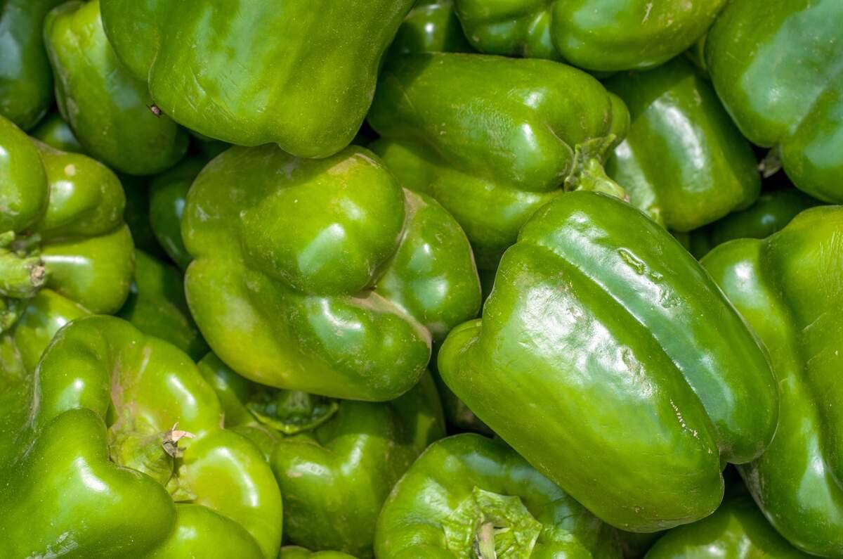 Image for National Pickled Pepper Week