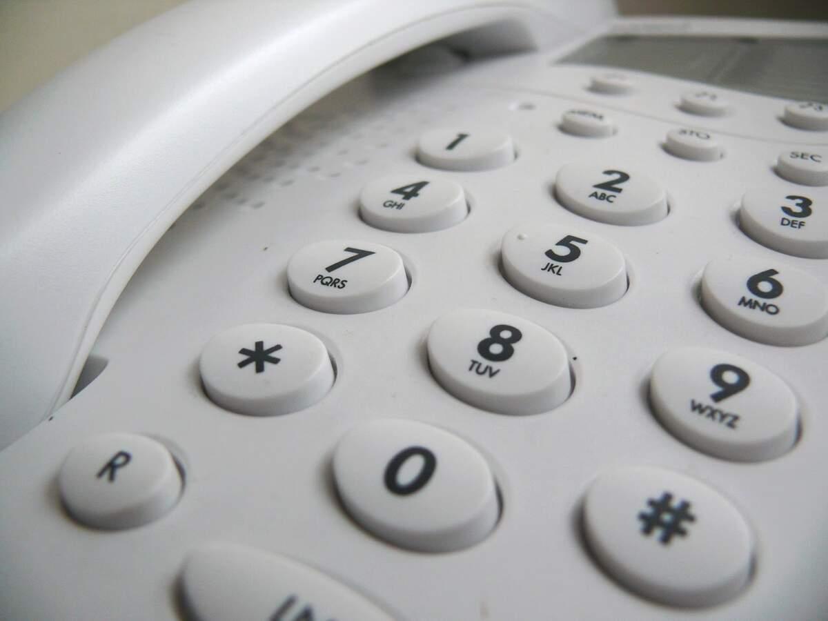 Image for Landline Telephone Day