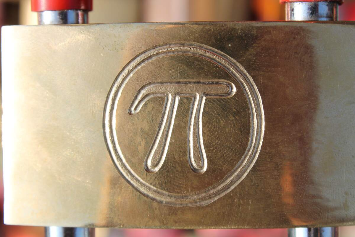 Image for Pi Day