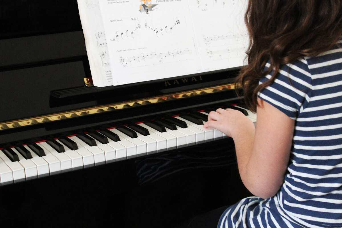 Image for Teach Music Week