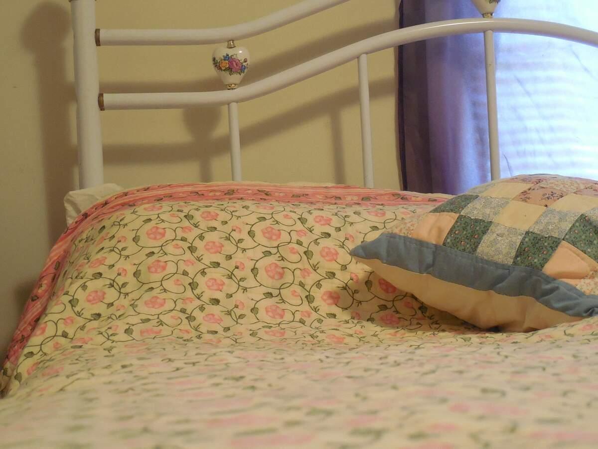 Image for National Sleep Comfort Month