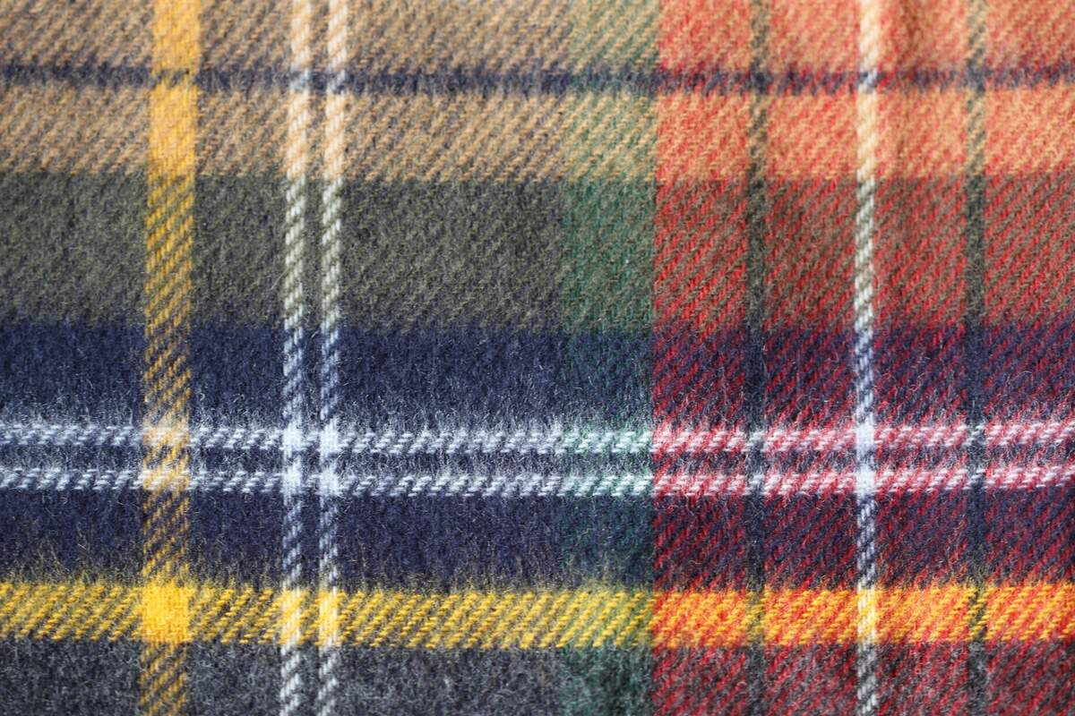 Image for National Flannel Day