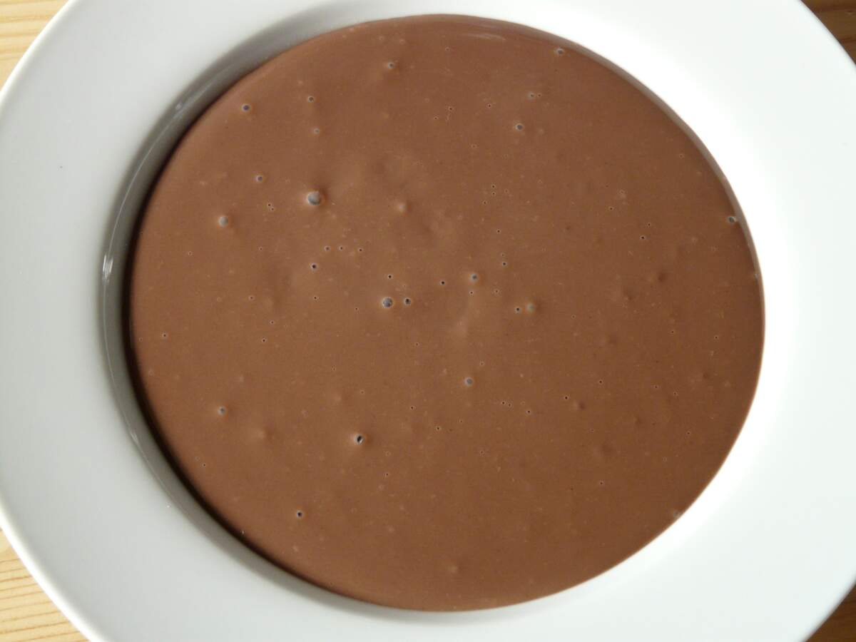 Image for National Chocolate Pudding Day