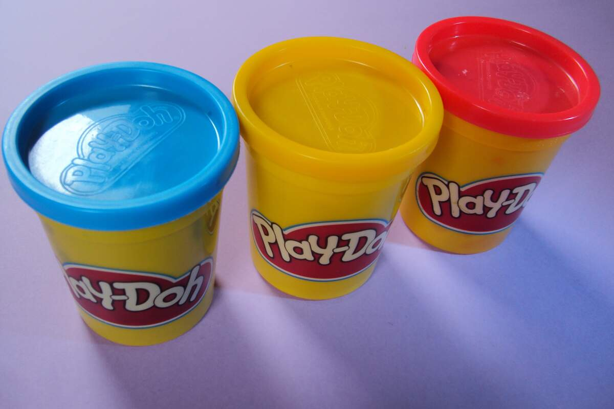 Image for World Play-Doh Day