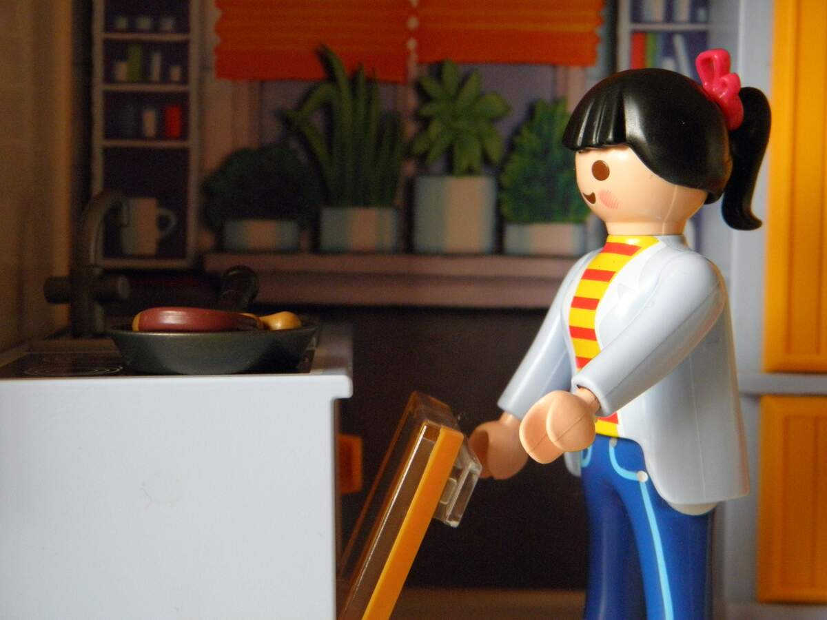 Image for World Baking Day