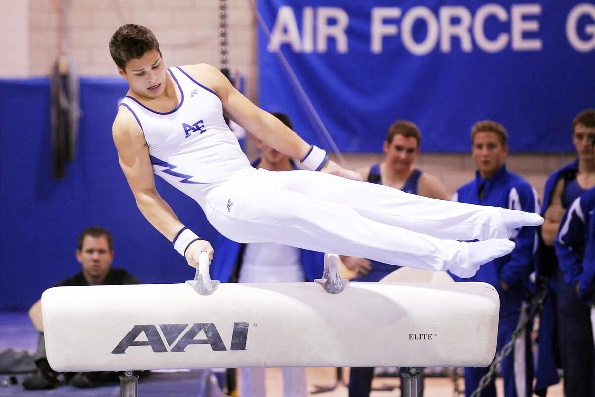 Image for National Gymnastics Day