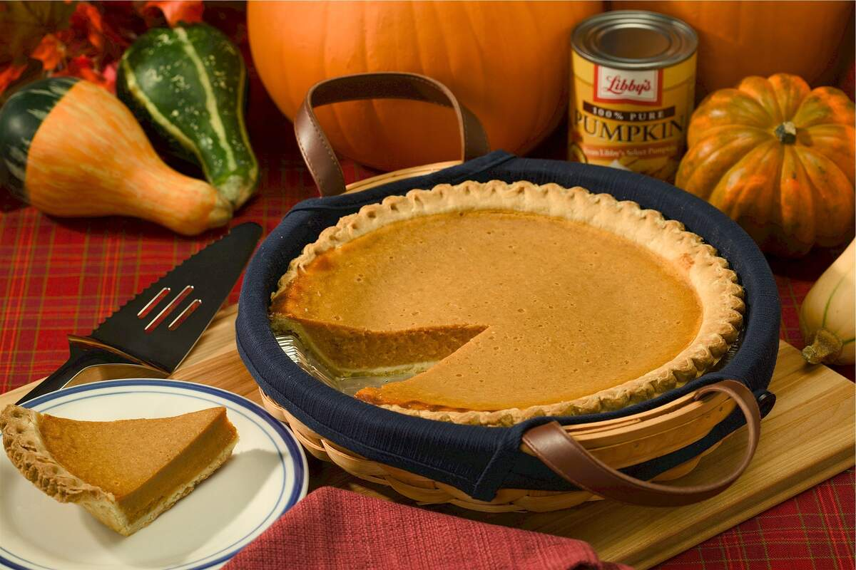 Image for Braham Pie Day