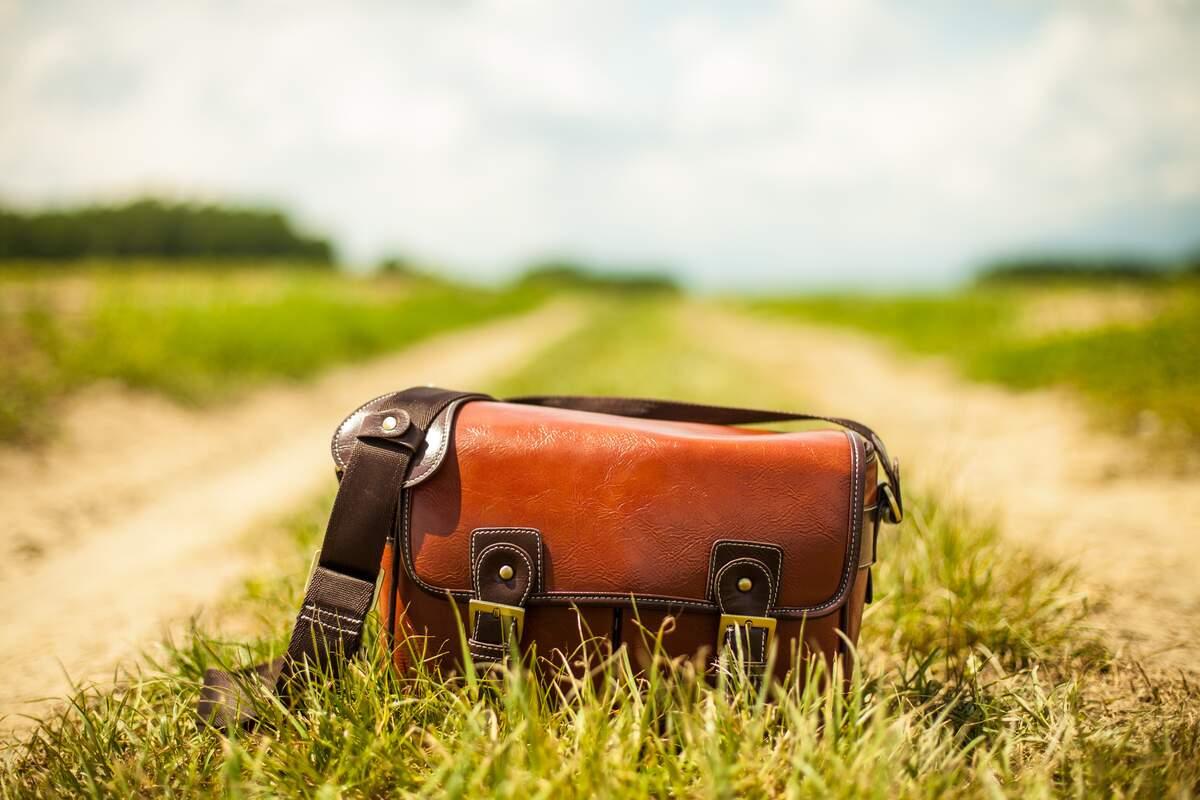 Image for National Handbag Day