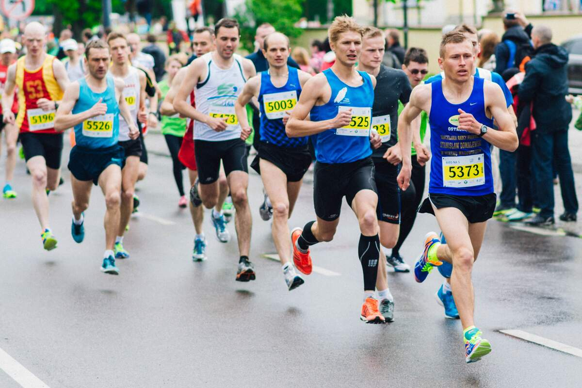 Image for Boston Marathon Day