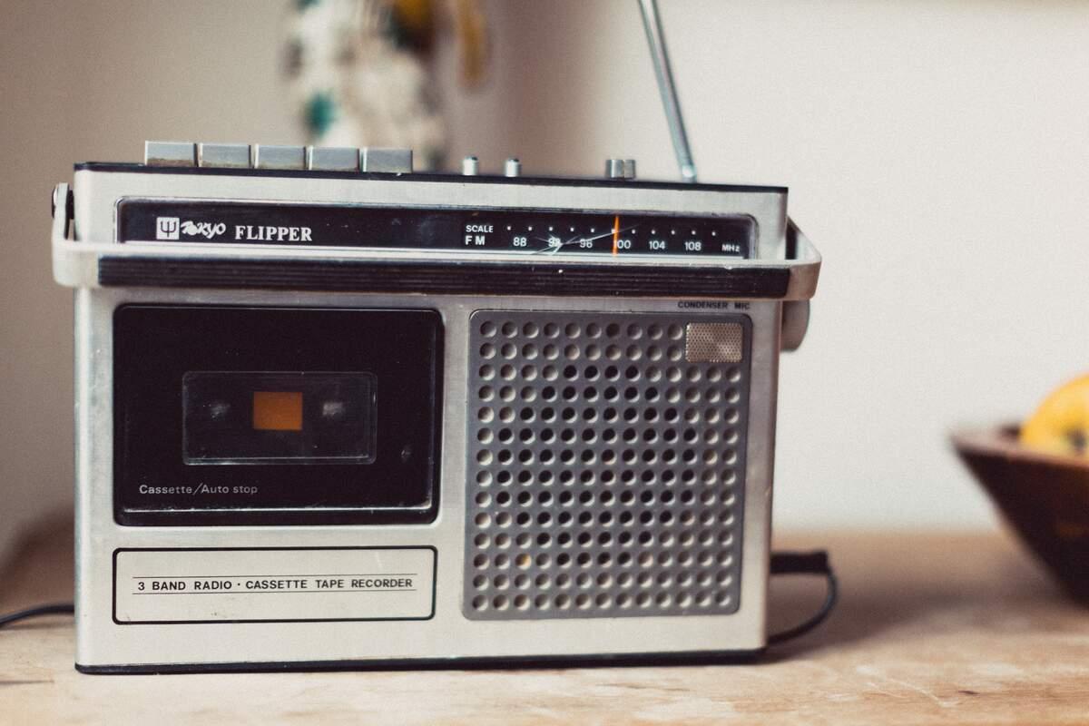 Image for Public Radio Broadcasting Day