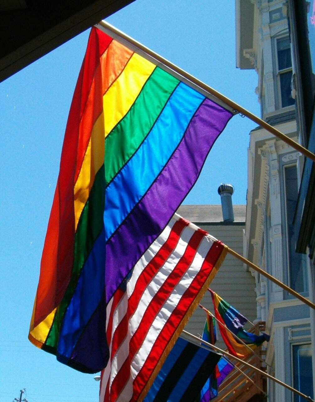 Image for Celebrate Bisexuality Day