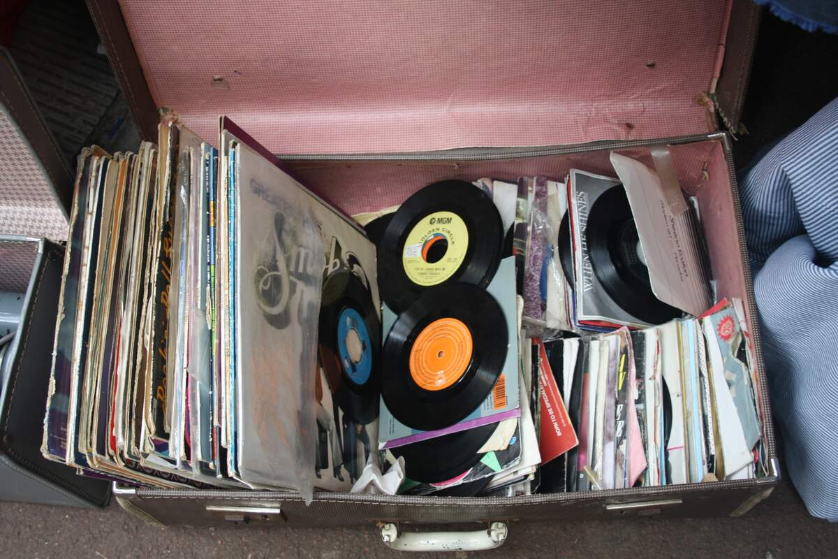 Image for Vinyl Record Day