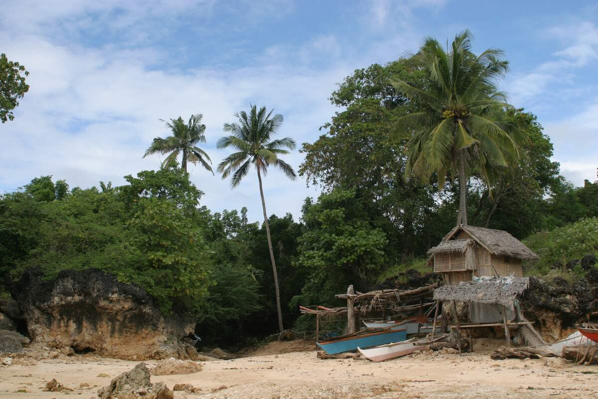 Image for Robinson Crusoe Day
