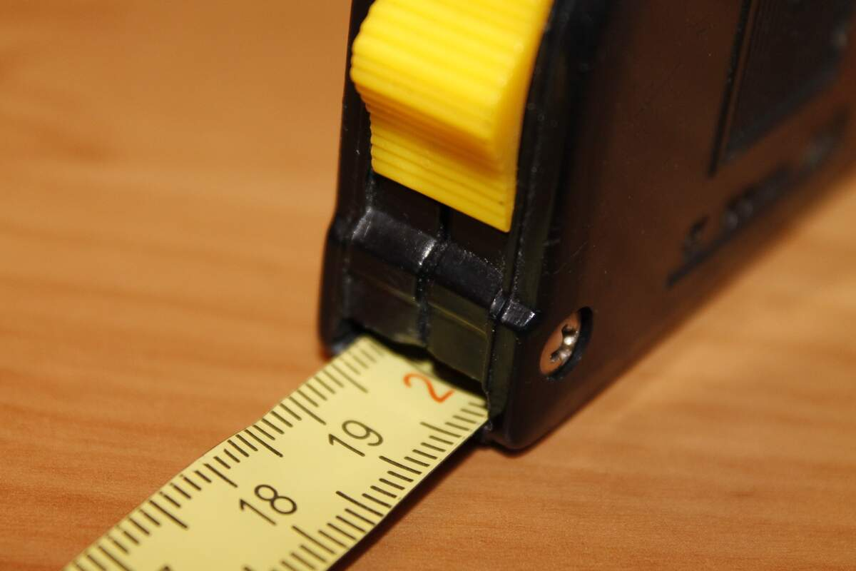 Image for National Tape Measure Day