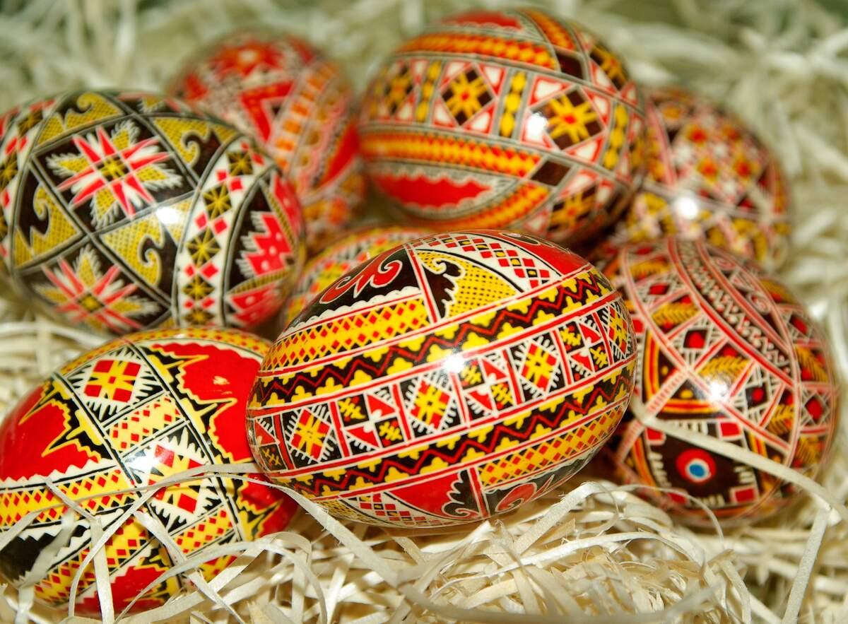 Image for International Romani Day
