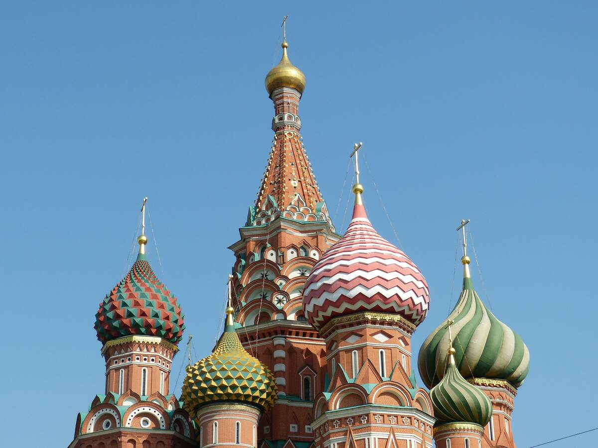 Image for Saint Basil's Day