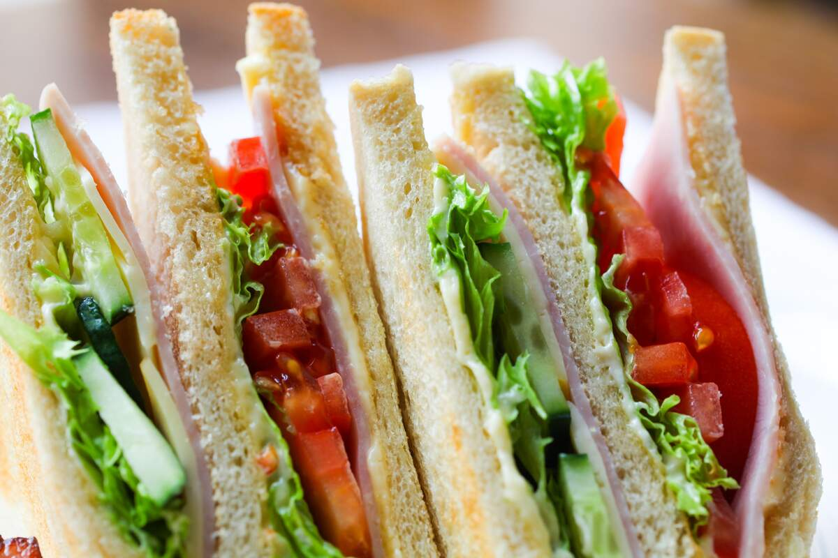Image for National Sandwich Month