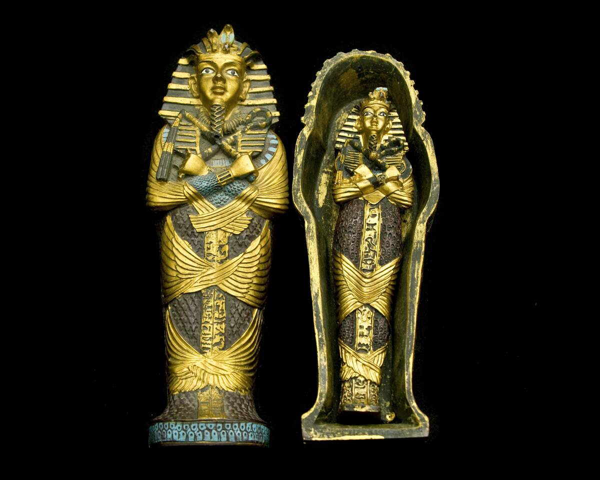 Image for King Tut Day