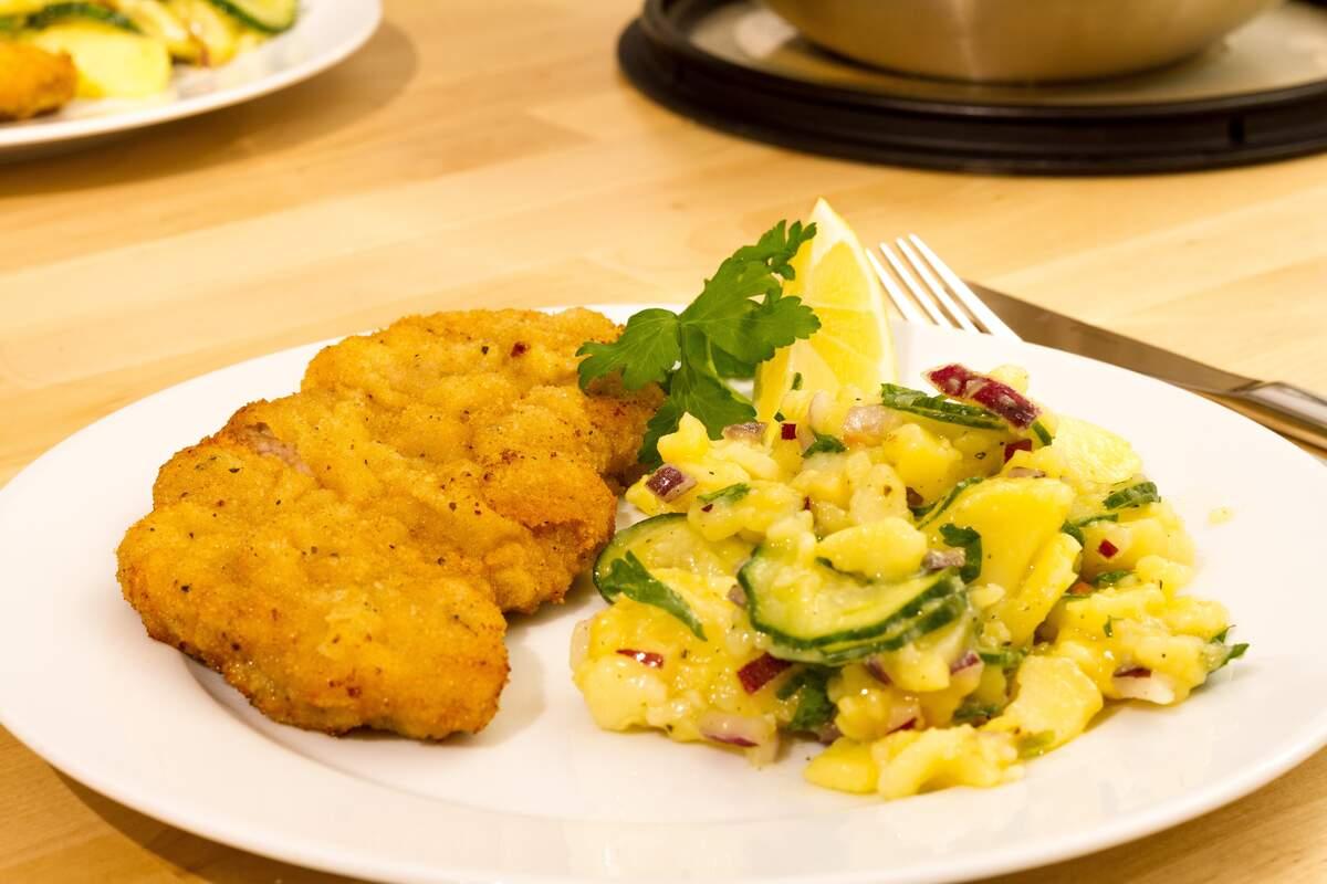 Image for National Wiener Schnitzel Day