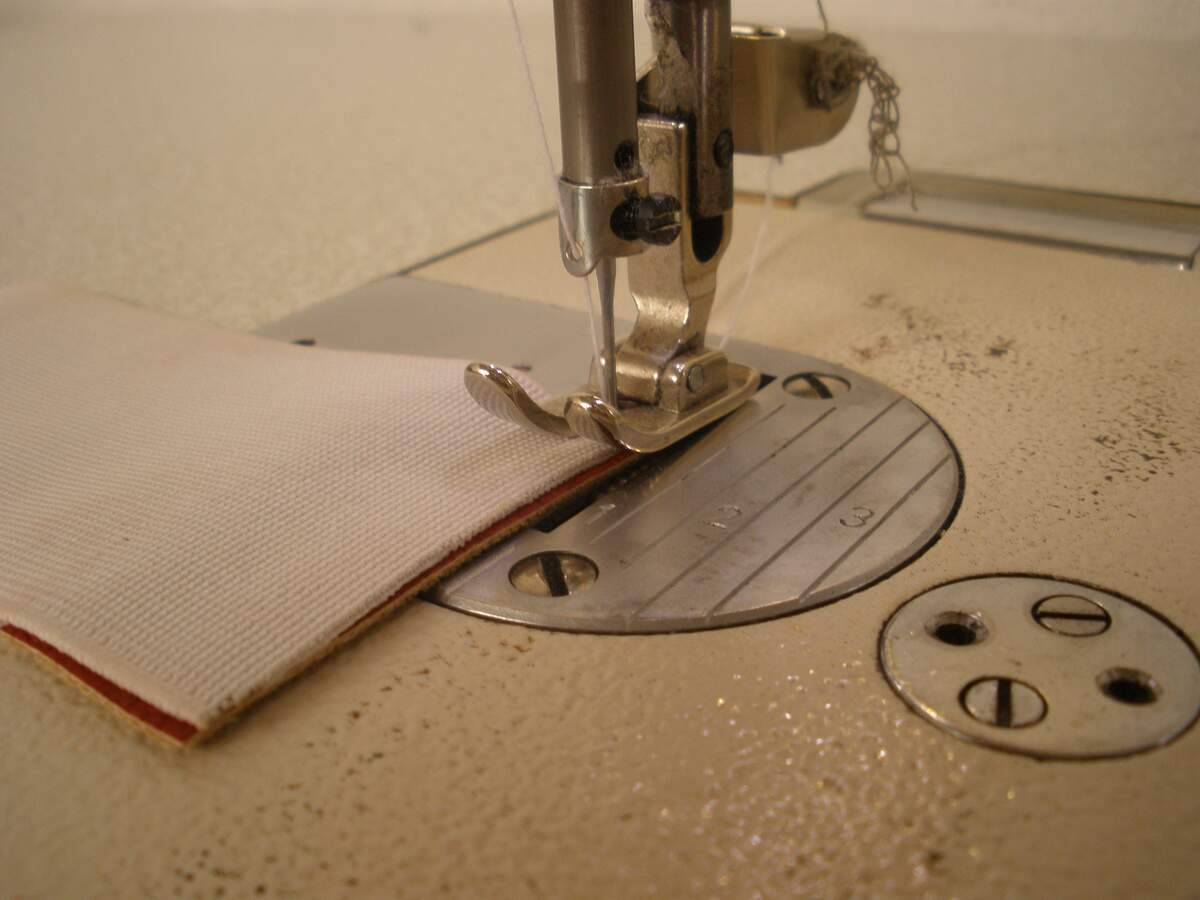 Image for National Sewing Machine Day