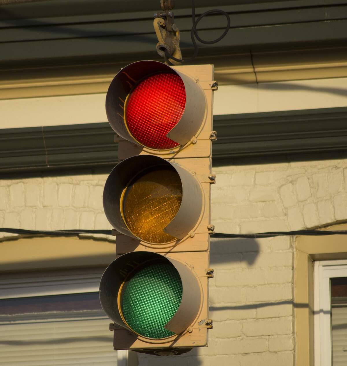Image for International Traffic Light Day