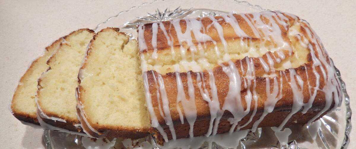 Image for National Pound Cake Day